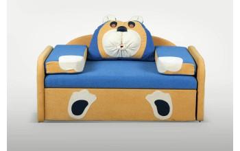 Детский диван Игрушка 1400x820