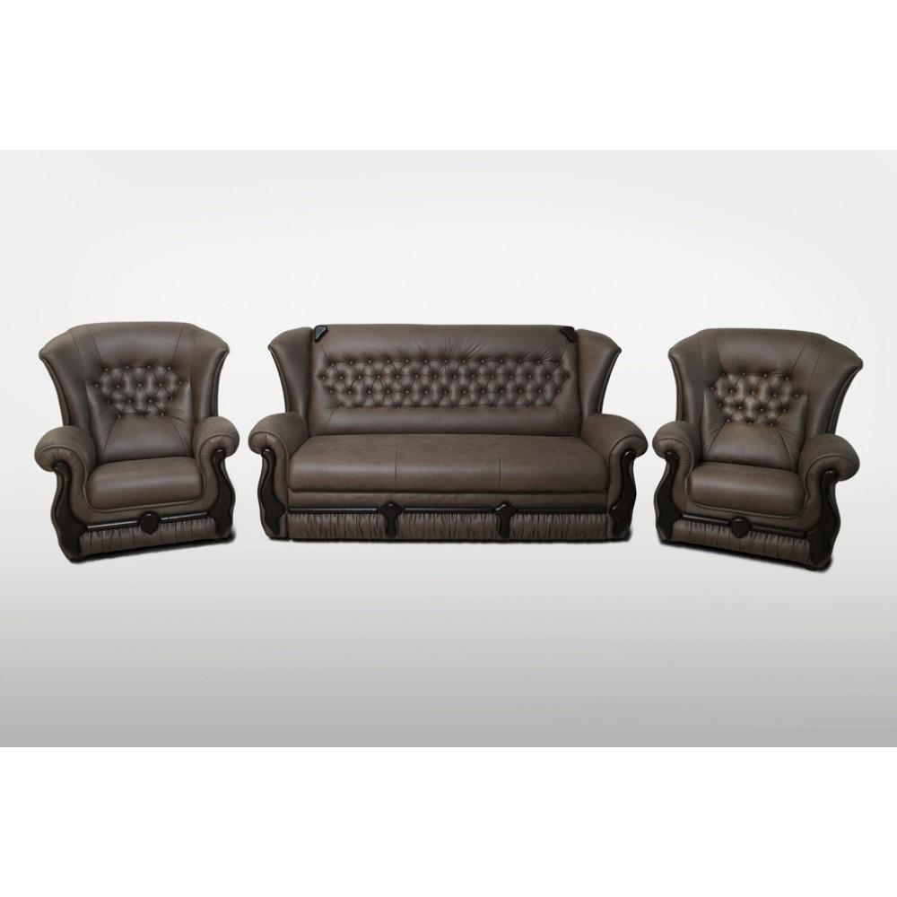 Прямой диван Кардинал-3 1900x1000