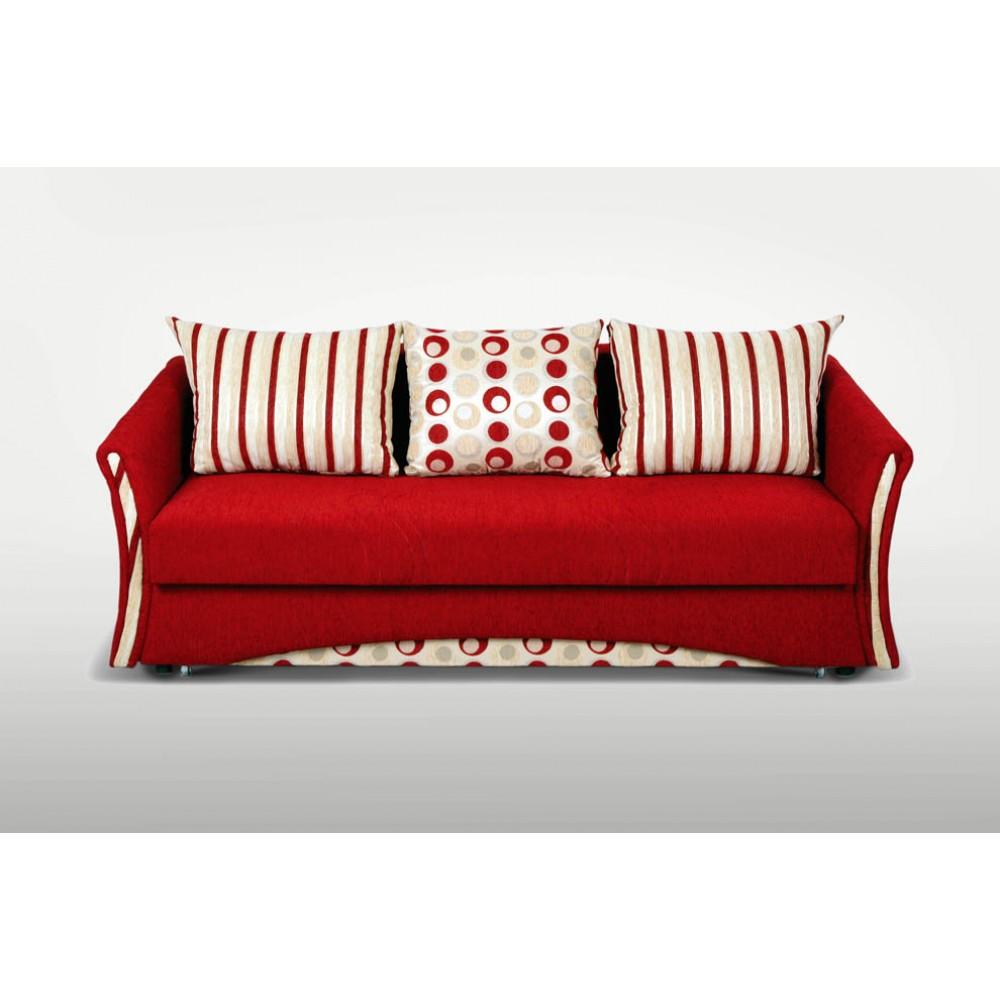 Прямой диван Домино 2150x900